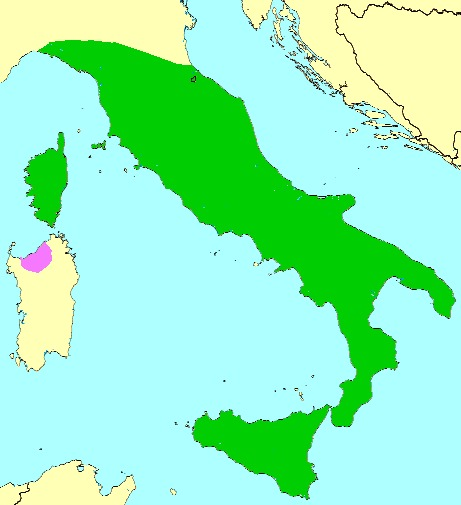 """<span class=""""translation_missing"""" title=""""translation missing: en.medium.untitled.map_image_of, page_name: Italian Pool Frog"""">Map Image Of</span>"""