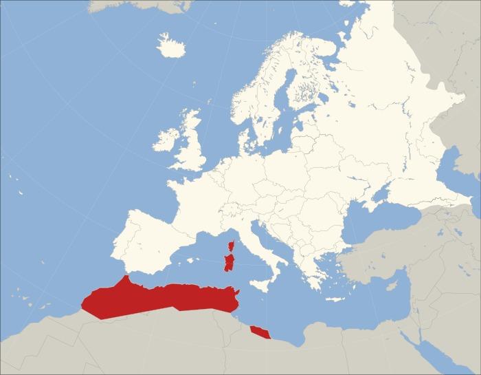 "<span class=""translation_missing"" title=""translation missing: en.medium.untitled.map_image_of, page_name: Felten&#39;s Myotis"">Map Image Of</span>"