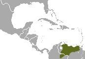 """<span class=""""translation_missing"""" title=""""translation missing: en.medium.untitled.map_image_of, page_name: &lt;i&gt;Alouatta seniculus&lt;/i&gt; (Linnaeus 1766)"""">Map Image Of</span>"""