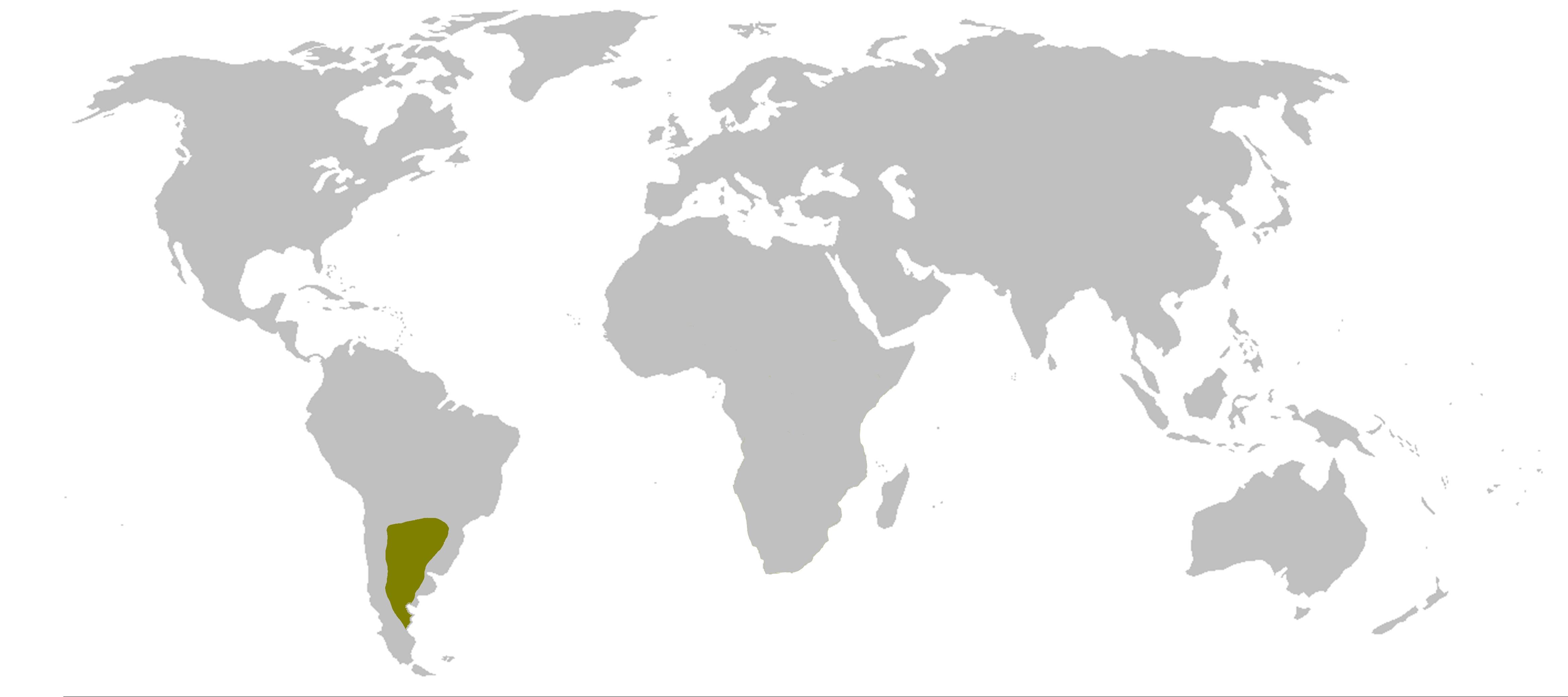 Map of Maras