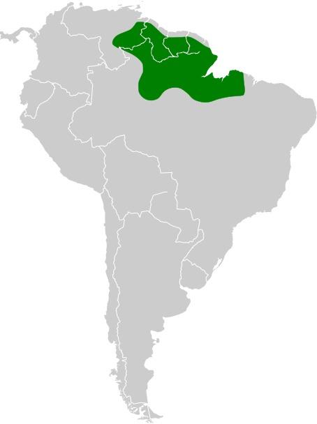 Map of Crimson topaz
