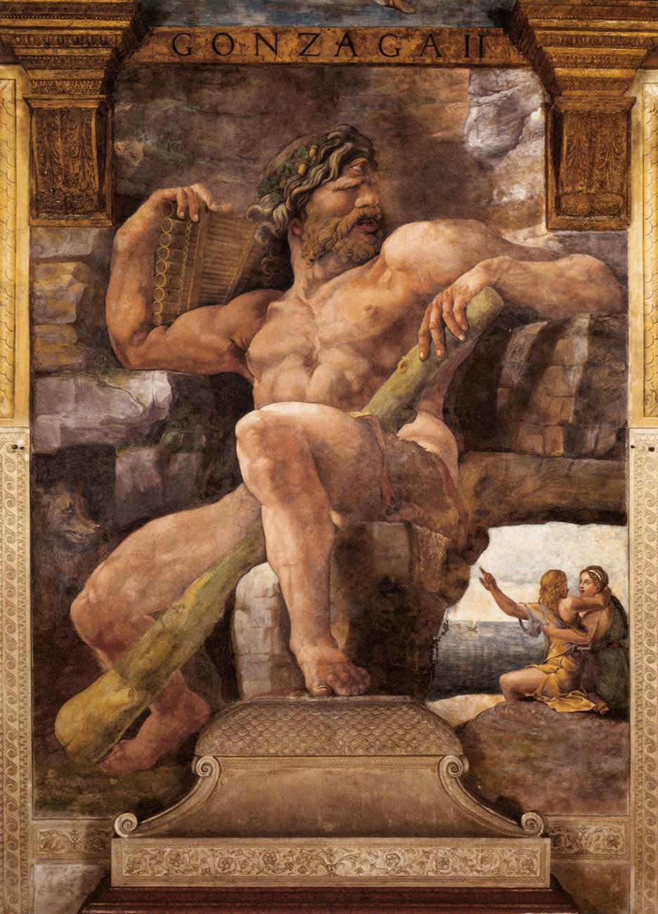 Image of Polyphemus