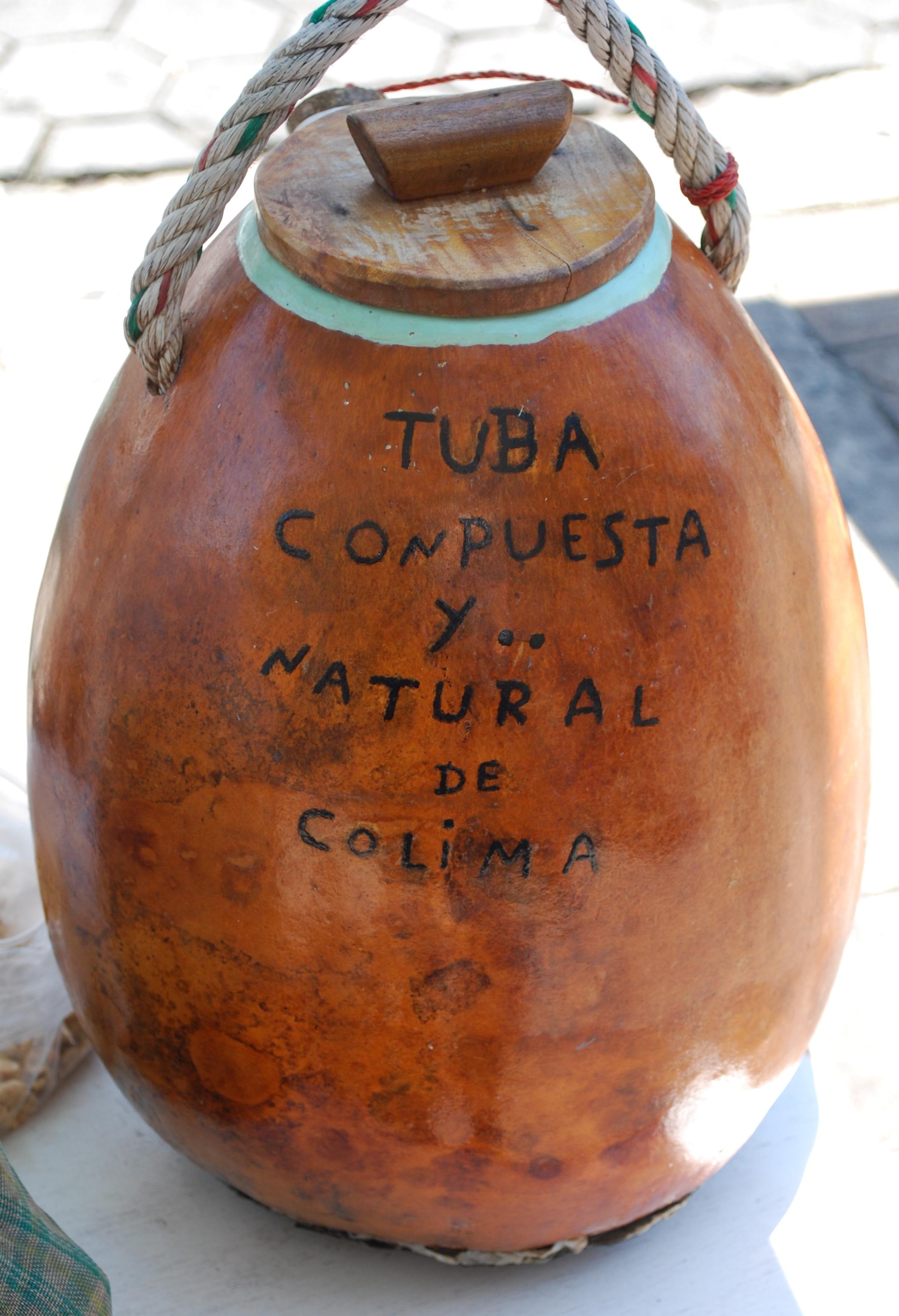 Image of Colima