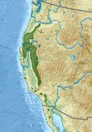 Map of Bastard Cedar