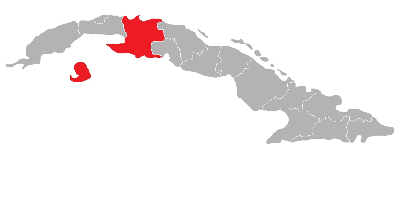"<span class=""translation_missing"" title=""translation missing: en.medium.untitled.map_image_of, page_name: Cuban Crocodile"">Map Image Of</span>"