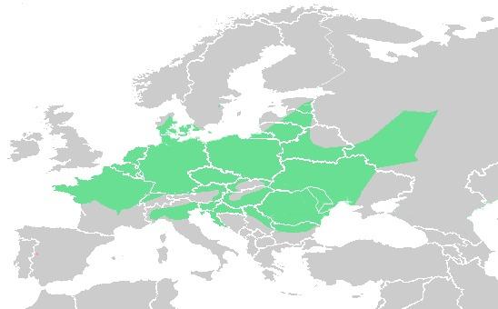 """<span class=""""translation_missing"""" title=""""translation missing: en.medium.untitled.map_image_of, page_name: &lt;i&gt;Pelophylax esculentus&lt;/i&gt;"""">Map Image Of</span>"""