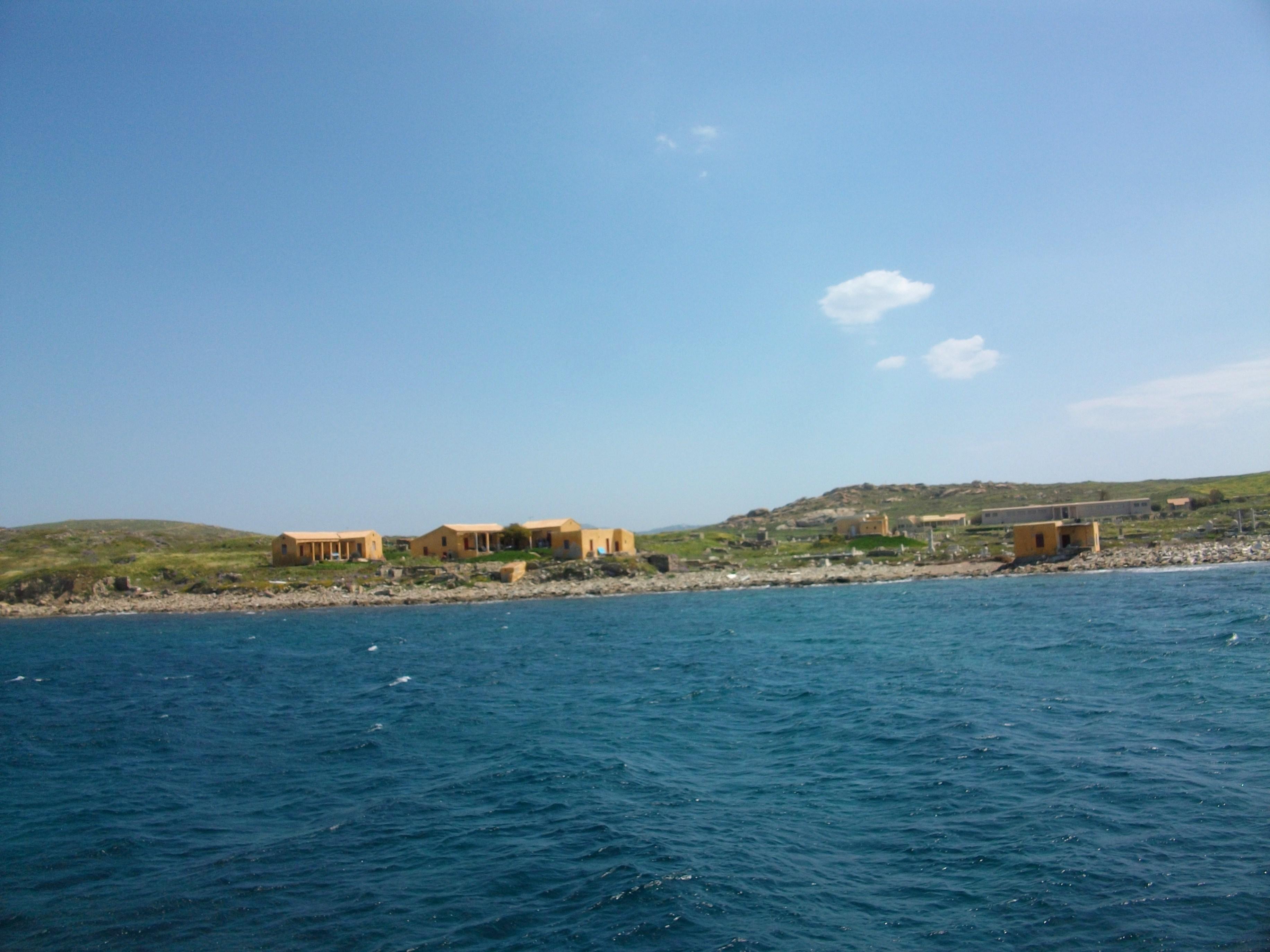 Image of Delos