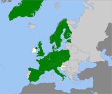 Map of <i>Russula alnetorum</i> Romagn. 1956