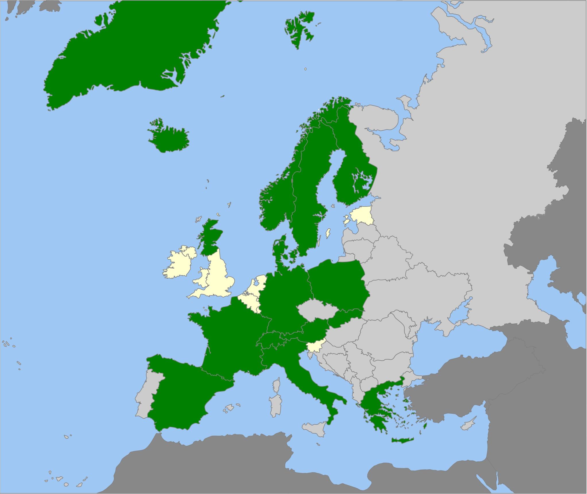Map of <i>Russula nana</i> Killerm. 1939