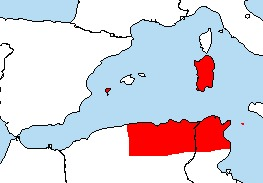 "<span class=""translation_missing"" title=""translation missing: en.medium.untitled.map_image_of, page_name: &lt;i&gt;Crocidura pachyura&lt;/i&gt;"">Map Image Of</span>"