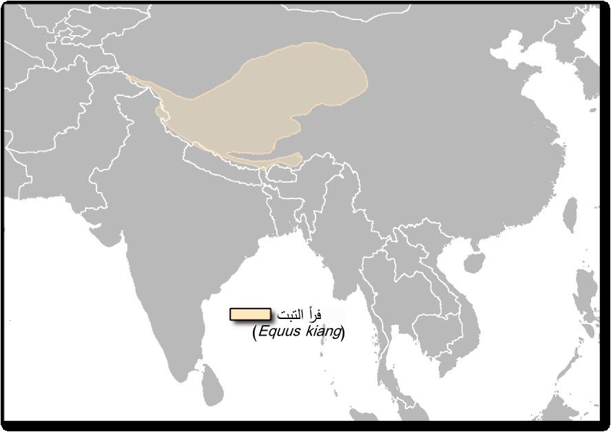 Map of Kiang