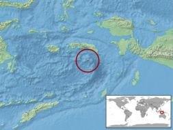 Image of Banda Island Dtella