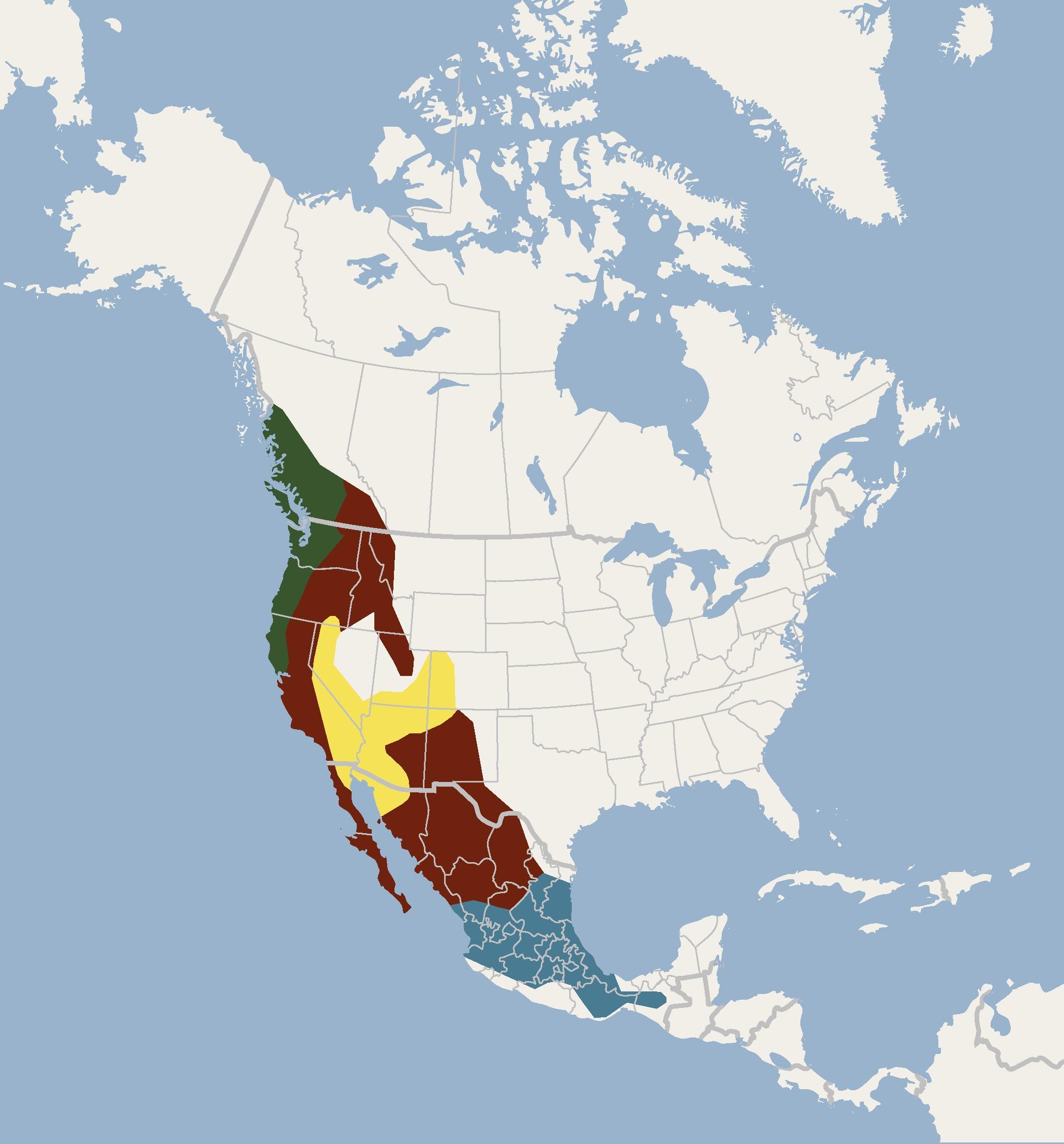 "<span class=""translation_missing"" title=""translation missing: en.medium.untitled.map_image_of, page_name: California Myotis"">Map Image Of</span>"