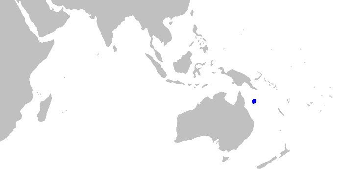 Map of Darksnout Hound Shark
