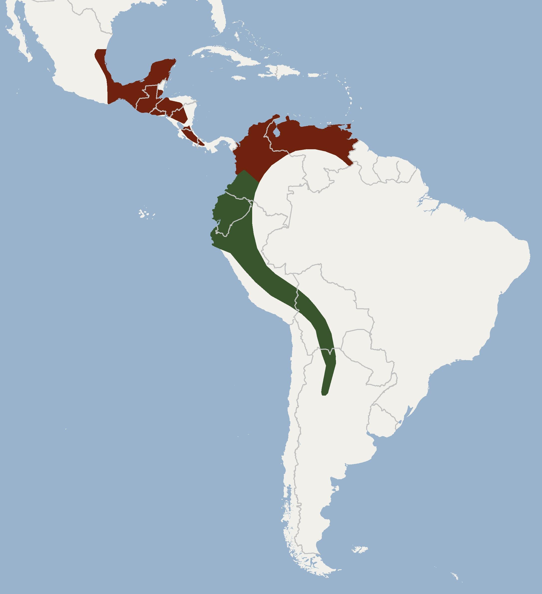"<span class=""translation_missing"" title=""translation missing: en.medium.untitled.map_image_of, page_name: Hairy-legged Myotis"">Map Image Of</span>"