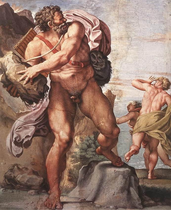 Image of Polyphemus