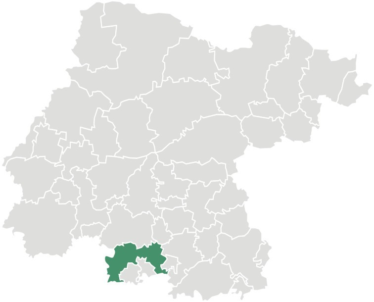 Image of Yuriria