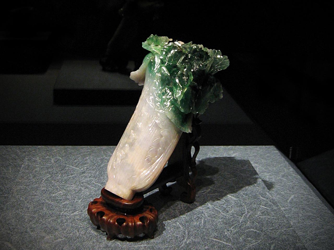 Image of Brassica rapa ssp. pekinensis