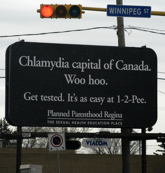 Image of Chlamydia