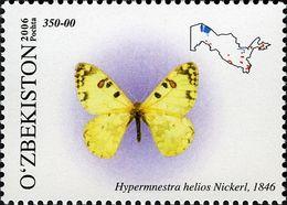 Image of <i>Hypermnestra helios</i> (Nickerl 1846)
