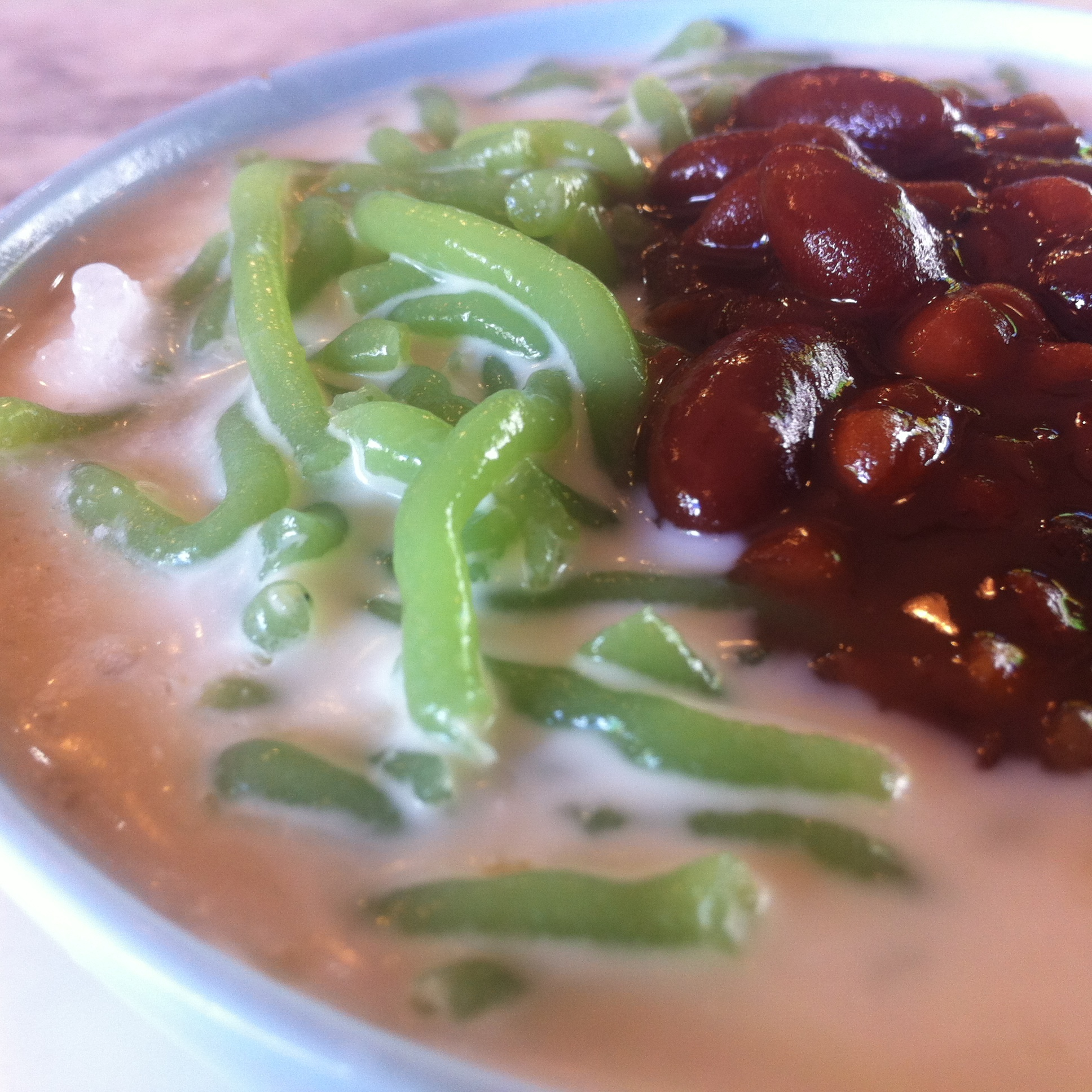 Image of Chendol
