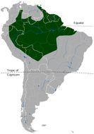 "<span class=""translation_missing"" title=""translation missing: en.medium.untitled.map_image_of, page_name: Surinam toad"">Map Image Of</span>"