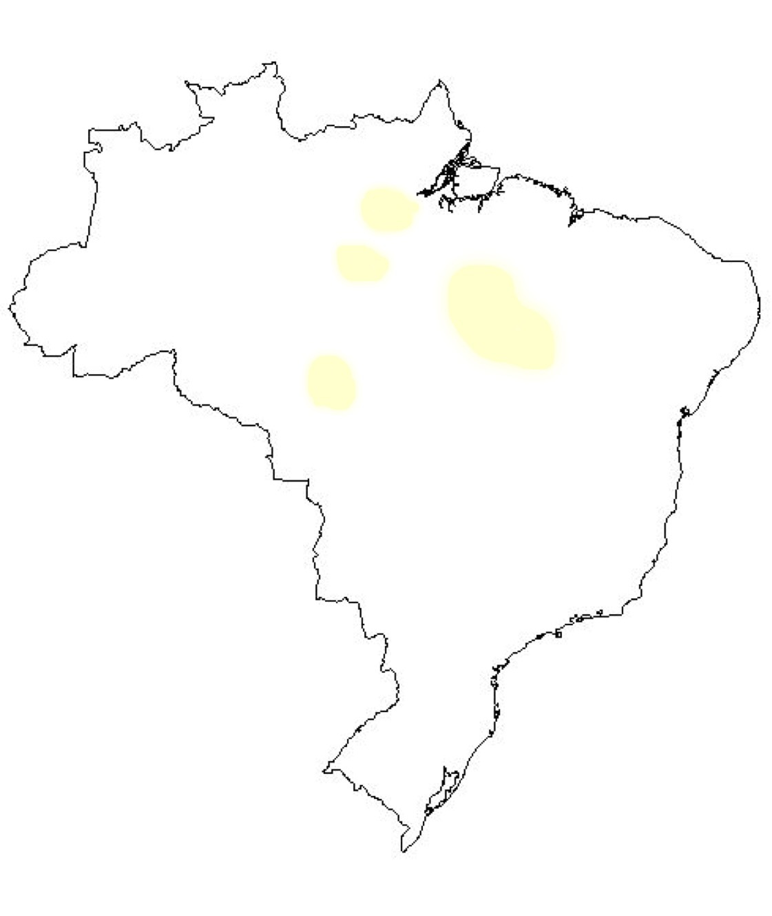 "<span class=""translation_missing"" title=""translation missing: en.medium.untitled.map_image_of, page_name: Brazil-nut Poison Frog"">Map Image Of</span>"