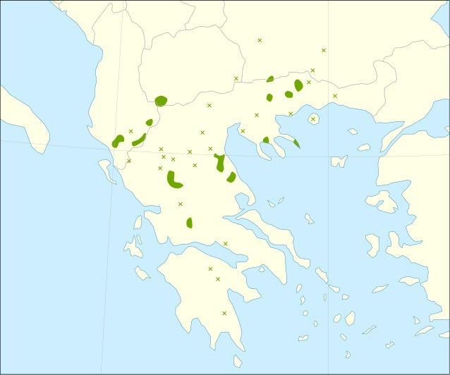 """<span class=""""translation_missing"""" title=""""translation missing: en.medium.untitled.map_image_of, page_name: &lt;i&gt;Abies borisii-regis&lt;/i&gt;"""">Map Image Of</span>"""