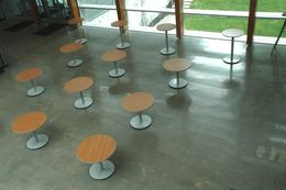 Image of Cafeteria