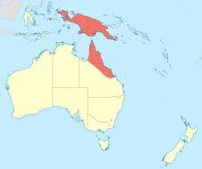 Map of Sapphire Flutterer