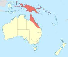 Map of Jewel flutterer