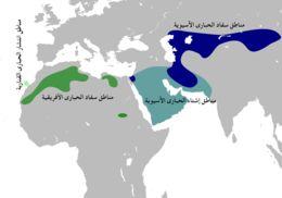 "<span class=""translation_missing"" title=""translation missing: en.medium.untitled.map_image_of, page_name: Chlamydotis Lesson &amp; R 1839"">Map Image Of</span>"