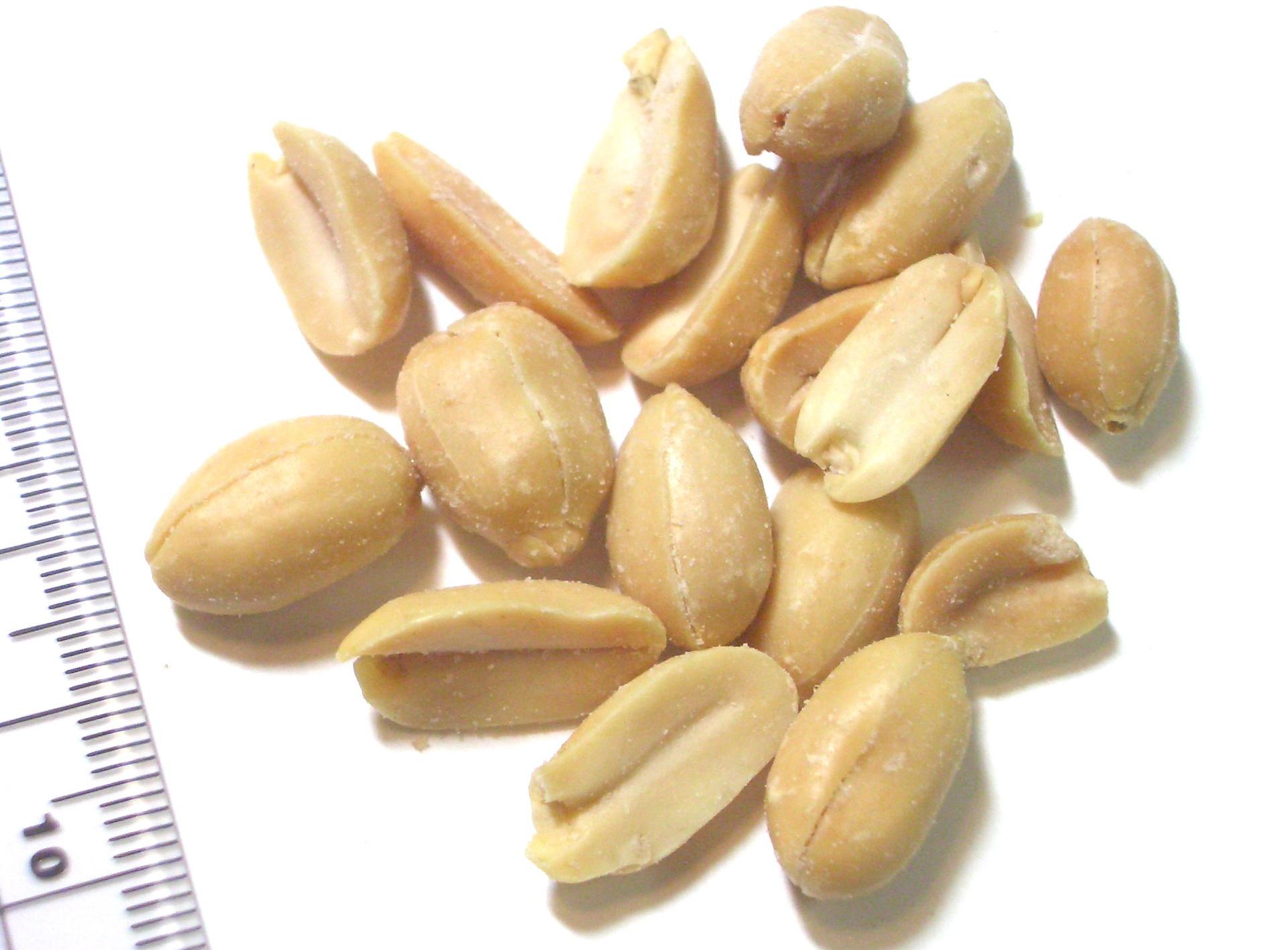 Image of peanut