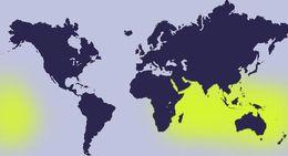"""<span class=""""translation_missing"""" title=""""translation missing: en.medium.untitled.map_image_of, page_name: &lt;i&gt;Cypraea caputserpentis&lt;/i&gt;"""">Map Image Of</span>"""