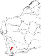 "<span class=""translation_missing"" title=""translation missing: en.medium.untitled.map_image_of, page_name: Matchstick banksia"">Map Image Of</span>"