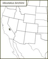 Map of Birchim's Shieldback